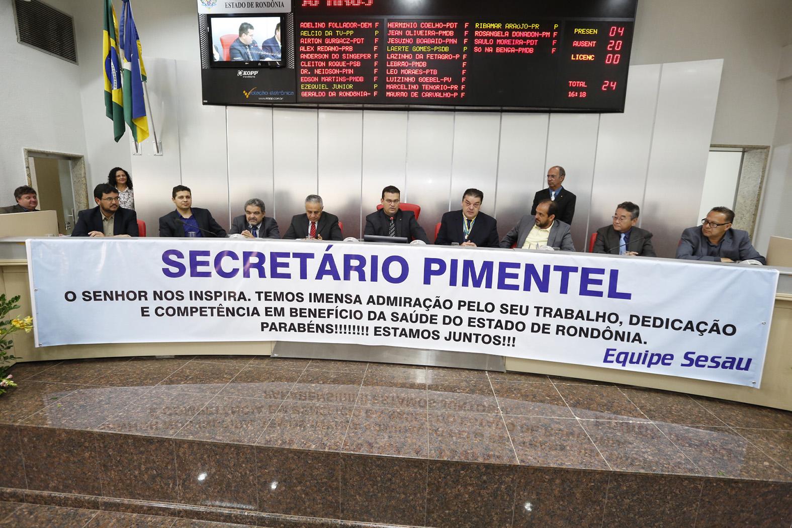 Secret_rio Williames Pimentel _ homenageado na Assembleia Legislativa-17Ab17-Jos_ Hilde-Decom-ALE-RO (13)