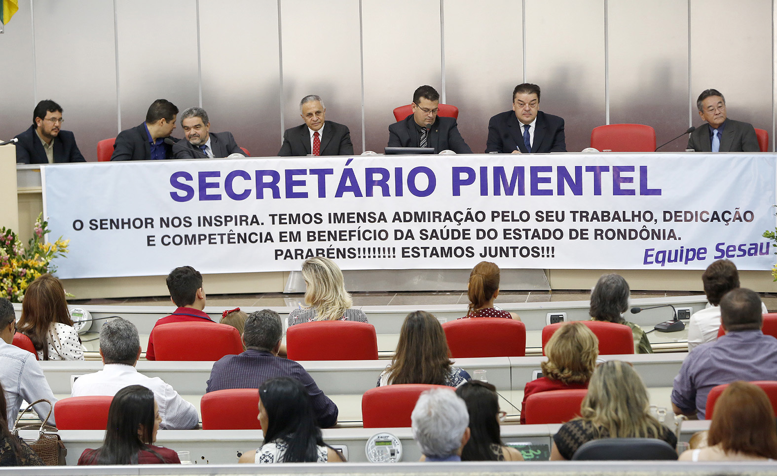 Secret_rio Williames Pimentel _ homenageado na Assembleia Legislativa-17Ab17-Jos_ Hilde-Decom-ALE-RO (7)