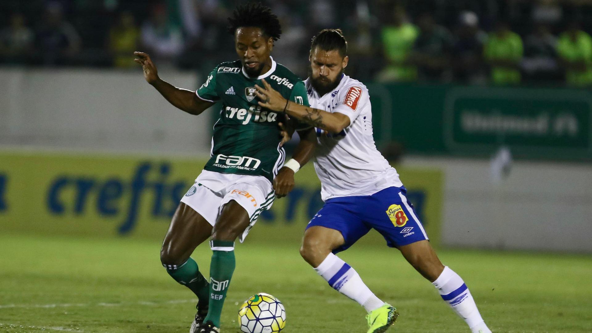 Palmeiras-x-Cruzeiro